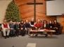 2014聖誕餐會及話劇佈道會