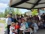 2017香柏團外遊 Parc de la Cite