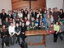 2013年復活節浸禮
